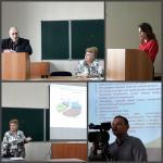 Круглый стол: «Проблемы религиозного экстремизма в молодежной среде»