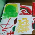 арт-терапевтическая программа для детей с расстройствами аутистического спектра