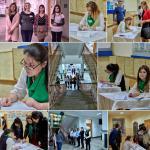 Ярмарка вакансий и учебных рабочих мест «Планета ресурсов»