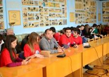 Мир Кавказу! (8.10.2014)