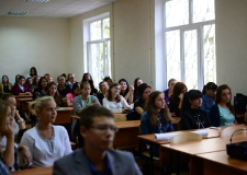 Презентация ССиА для первокурсников  (22.09.2014)