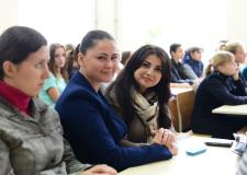 Презентация кафедр для первокурсников  (25.09.2014)